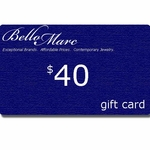 $40 eGift Card