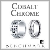 Benchmark Cobalt Chrome Bands