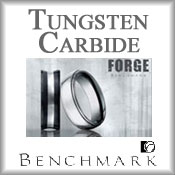 Benchmark Tungsten Carbide Bands
