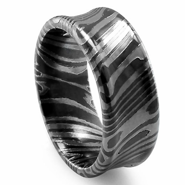 Edward Mirell 9mm Concave Timoku Ring