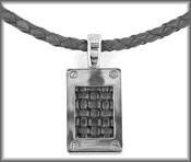 Edward Mirell Pendants & Necklaces