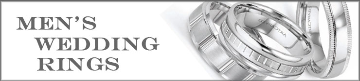 Men�s Wedding Bands