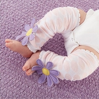 Bloomin Legwarmers for Baby