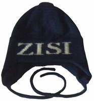 Buterscotch Blankee Personalized Hat with Name with Earflaps