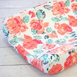 Changing Pad Cover - Everlys Garden
