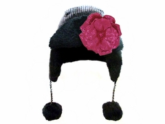 Couture Wimple Hats