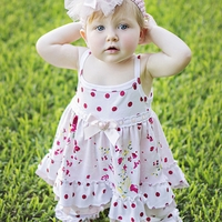 Designer Baby Girl Clothing Boutique Haute Baby Girls Boutique