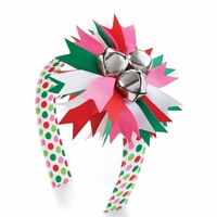 Mud Pie Jingle Bell Headband