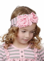 One Posh Kid Madison Headband
