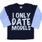Royal Brat I Only Date Models