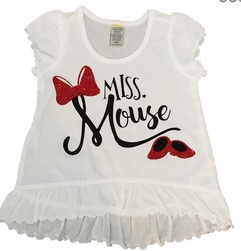 Royal Brat Miss. Mouse