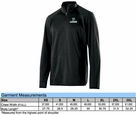 Men's Artillery 1/4 Zip