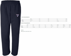 Boys Team Sweatpants