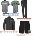 Boys Team Package