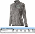 Women's Force Quarter Zip