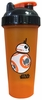PerfectShaker Star Wars Series BB-8 Shaker Cup 28oz