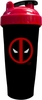 PerfectShaker Hero Series Deadpool Shaker Cup 28oz