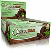 QuestBar Mint Chocolate Chunk - Box of 12