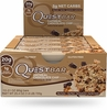 QuestBar Oatmeal Chocolate Chip - Box of 12
