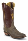 Arizona State Devils Mens Officially Licensed Boots by Nocona MDASU21