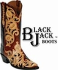 Black Jack Boots and Belts
