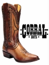 Corral Boots For Men - 56 Styles