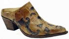Corral Ladies Mules - 3 Styles