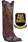 Dan Post Boots - 102 Styles