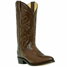 "Dan Post Mens ""Milwaukee"" Western Boots Antique Tan Leather DP2111"