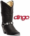 Dingo Boots and Shoes - 11 Styles