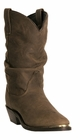 Dingo Women's Golden Candour Fashion Western Leather Boots DI7542
