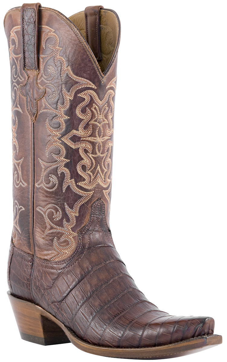 alf img showing gt custom s western boots