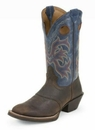 Justin Mens Stampede Western Collection - 10 Styles
