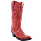 Ladies Corral Picasso Cowgirl Boots G1910