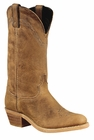 Laredo Mens Dirty Brown Leather Work Boots 28-2104