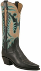 Lucchese Classics Ladies CALF Leather Cowboy Boots - 59 Styles