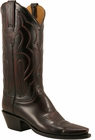 Lucchese Classics Ladies KANGAROO & PIG Leather Cowboy Boots - 4 Styles