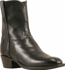Lucchese Classics Mens SIDE ZIP PONY Boots - 16 Styles