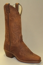 """<Font size=5 color=""""red""""><b>></b></Font>Mens Abilene Light Brown Distressed Western Boot #6713"""