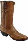Mens Lucchese Classics Buck Oil Calf Custom Hand-Made Cowboy Boots L1564
