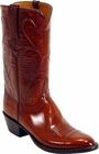 Mens Lucchese Classics Tan Roma Goat Custom Hand-Made Cowboy Boots L1516
