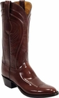 Mens Lucchese Classics Tan Seville Goat Custom Hand-Made Cowboy Boots L1506