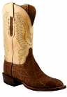 Mens Lucchese Since 1883 Peat Elephant C1402