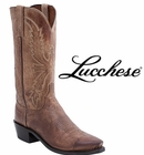 MENS Western Lucchese Boots - 17 Styles