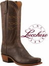 MENS Western Lucchese Boots - 23 Styles