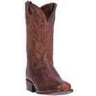 "*NEW* Dan Post Mens ""Emerson"" All Leather Foot Sand Western Boots DP2250"