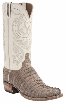 *NEW* Lucchese Men's Heritage Chisolm Boot - Tan H1011