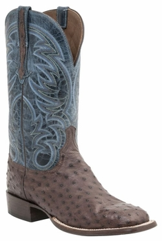 *NEW* Lucchese Men's Heritage Lamar Boot - Sienna H2000