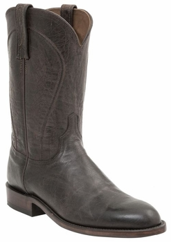 *NEW* Lucchese Men's Heritage Perry Boot - Chocolate H3500