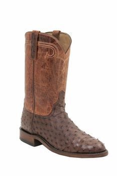 *NEW* Lucchese Men's Heritage Rusk Boot - Sienna H3005